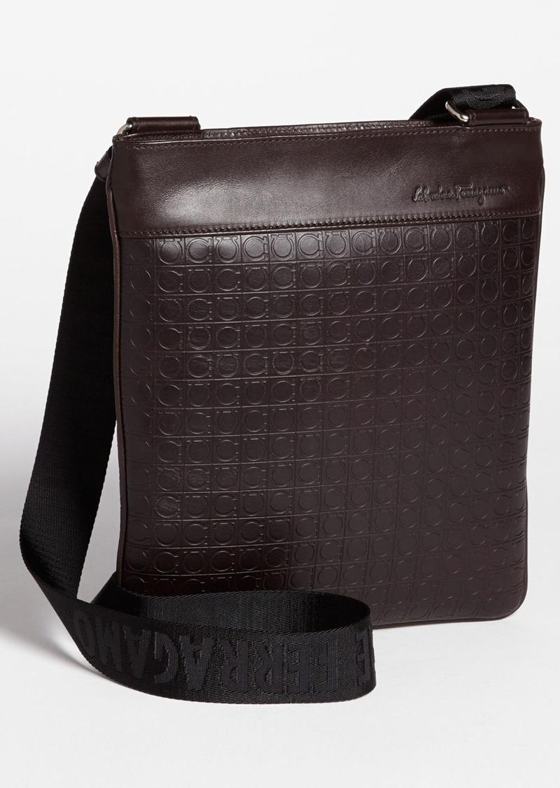 Salvatore Ferragamo 'Gamma' Shoulder Bag
