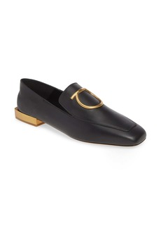 Salvatore Ferragamo Lana Gancio Convertible Loafer (Women)
