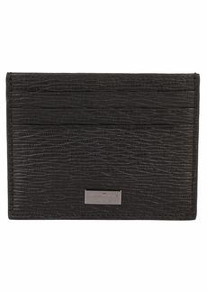 Salvatore Ferragamo Leather Card-holder