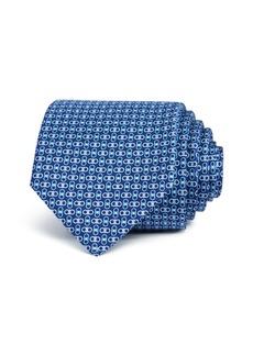 Salvatore Ferragamo Linking Gancini Classic Tie