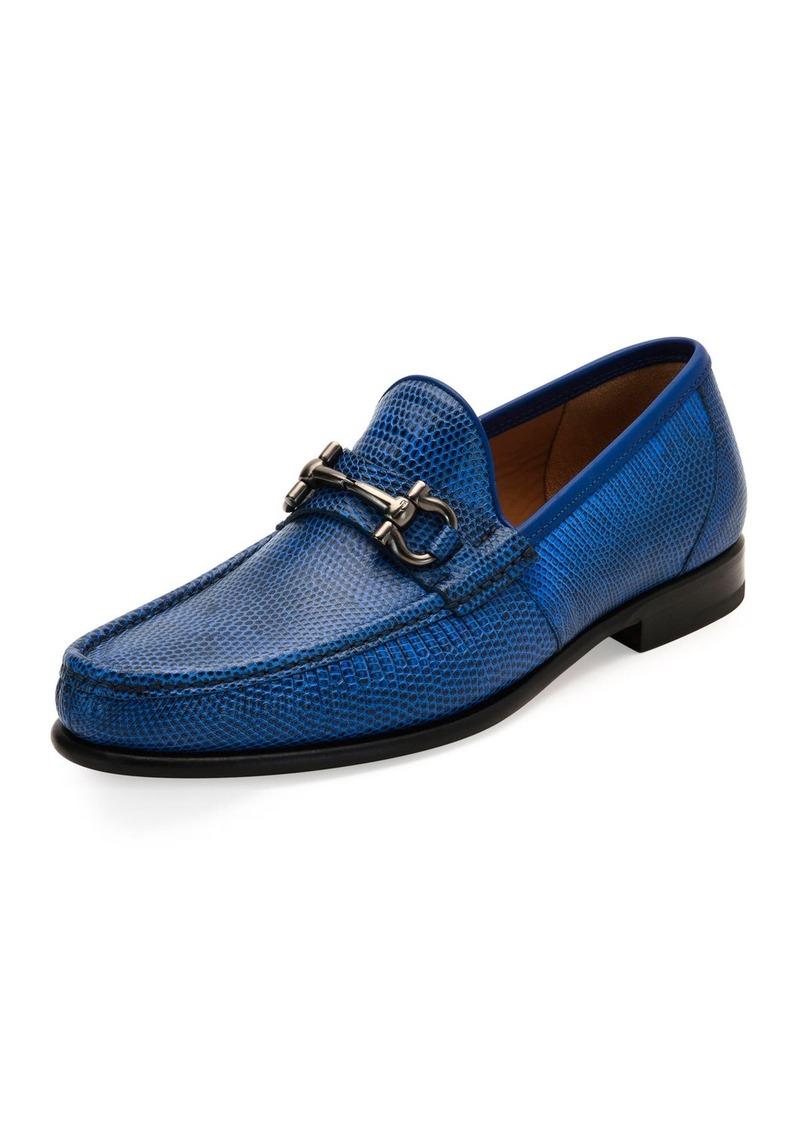 Ferragamo Men Shoes Sales