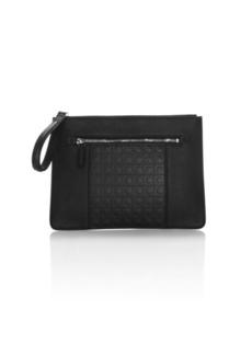 Ferragamo Medium Leather Portfolio Bag
