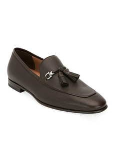 Salvatore Ferragamo Men's Ausonia 2 Tassel Loafers