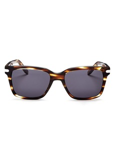 Salvatore Ferragamo Men's Square Sunglasses, 55mm