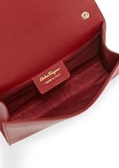a0175cc92e Ferragamo Salvatore Ferragamo Miss Vara Bow Clip Crossbody Bag ...