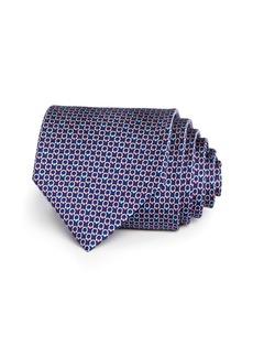 Salvatore Ferragamo Multi Gancini Classic Tie