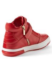 Salvatore Ferragamo 'Nayon' High Top Sneaker (Men)