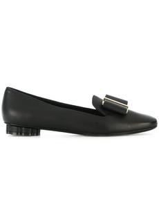 Ferragamo ornament loafers