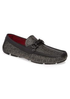 Salvatore Ferragamo Parigi Driving Shoe (Men)
