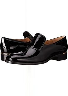 Salvatore Ferragamo Patent Leather Loafer