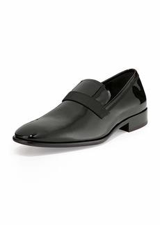 Salvatore Ferragamo Patent Loafer
