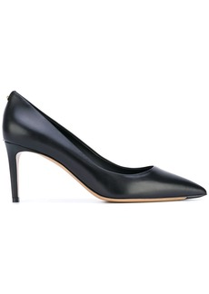 Salvatore Ferragamo pointed-toe pumps - Black