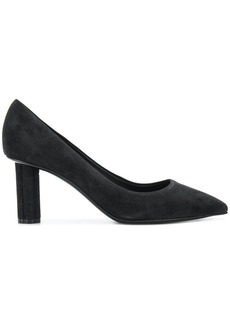 Salvatore Ferragamo pointed toe pumps - Black