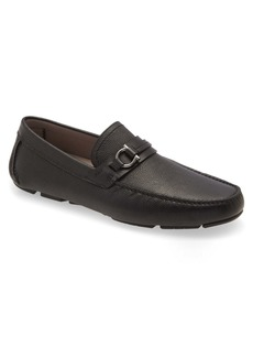 Salvatore Ferragamo Remar Driving Shoe (Men)