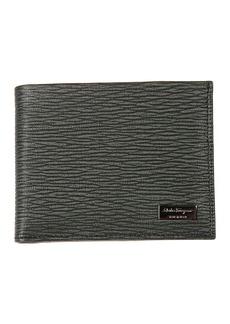 Salvatore Ferragamo Revival Bifold Wallet