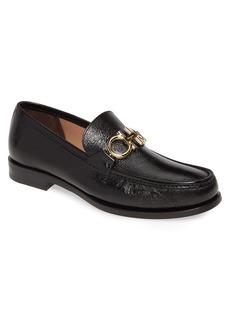 Salvatore Ferragamo Rolo Bit Loafer (Men)