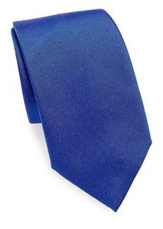 Ferragamo Rooster Silk Tie