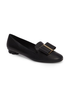 Salvatore Ferragamo Sarno Bow Loafer (Women)