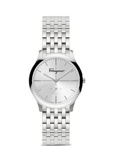 Salvatore Ferragamo Slim Formal Watch, 35mm