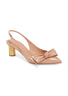 Salvatore Ferragamo Slingback Pump (Women)