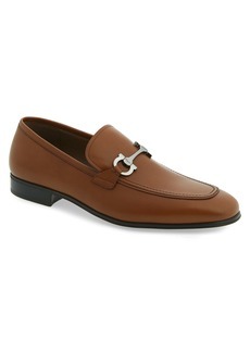 Salvatore Ferragamo Tapas Bit Loafer (Men)
