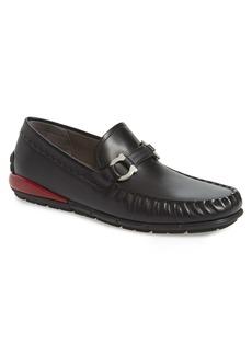 Salvatore Ferragamo Tasby Driving Shoe (Men)