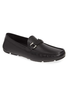 Salvatore Ferragamo Teddy Driving Shoe (Men)