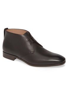 Salvatore Ferragamo Teodoro Chukka Boot (Men)