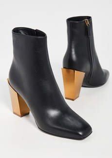 Salvatore Ferragamo Teti Booties