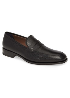 Salvatore Ferragamo Tito Penny Loafer (Men)