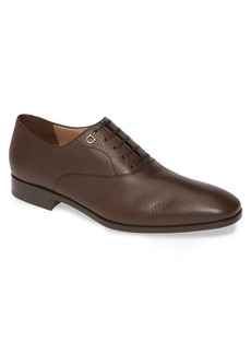 Salvatore Ferragamo Toulouse Plain Toe Oxford (Men)