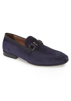 Salvatore Ferragamo Tucker Bit Loafer (Men)