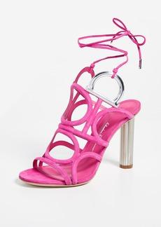 Salvatore Ferragamo Vinci X5 Sandals