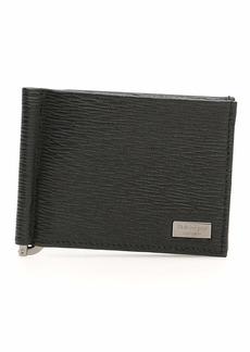 Salvatore Ferragamo Wallet With Money Clip