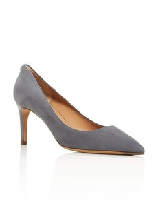 Salvatore Ferragamo Women's Only Pointed-Toe Pumps - 100% Exclusive