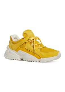 Salvatore Ferragamo Women's Skylar Low-Top Sneakers