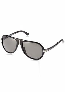 Salvatore Ferragamo Women's Sunglasses Sf662sp-2 black