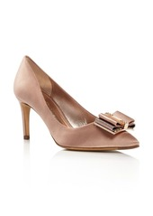 Salvatore Ferragamo Women's Zeri High-Heel Pumps
