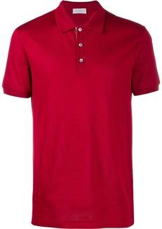 Ferragamo short-sleeved polo shirt