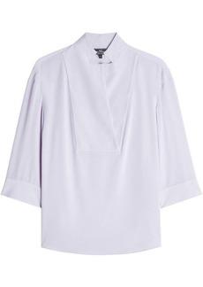 Ferragamo Silk Blouse