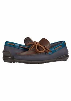 Ferragamo Simeon Boat Shoe