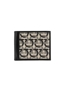 Ferragamo simple logo wallet