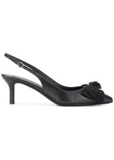 Ferragamo slingback Peony sandals