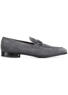 Ferragamo slip-on loafers
