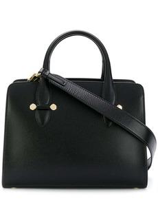 Ferragamo small double handle bag