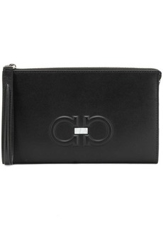 Ferragamo small Gancini clutch