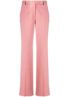 Ferragamo straight-leg trousers