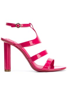 Ferragamo strappy high-heel sandals