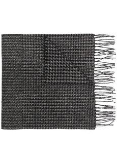Ferragamo striped scarf