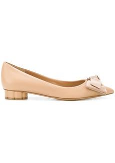 Ferragamo Talla ballerina shoes